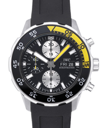 IWC Aquatimer Men's Watch Model IW376702