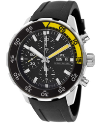 IWC Aquatimer Men's Watch Model IW376709