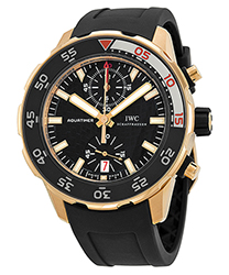 IWC Aquatimer Men's Watch Model IW376905