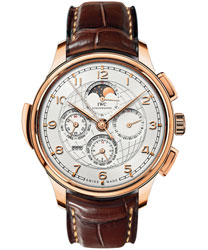 IWC Portugieser Men's Model IW377402