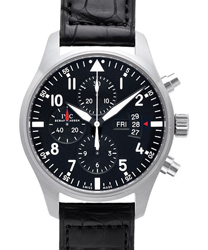 IWC Pilot Mens Wristwatch