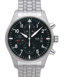 IWC Pilot Men's Watch Model: IW377704