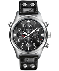 IWC Pilot Men's Watch Model IW377801