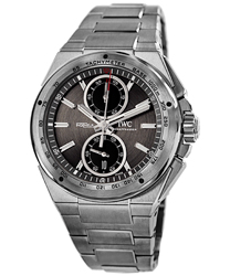 IWC Ingenieur Men's Watch Model IW378508