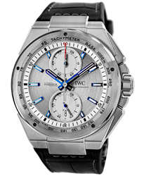 IWC Ingenieur Men's Watch Model: IW378509
