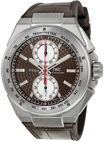 IWC Ingenieur Men's Watch Model IW378511