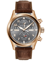 IWC Pilot Men's Watch Model IW379105