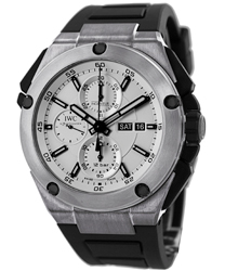 IWC Ingenieur Men's Watch Model IW386501