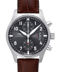 IWC Pilot Men's Watch Model IW387802