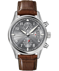 IWC Pilot Men's Watch Model IW387803