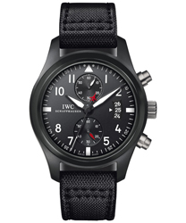 IWC Pilot Top Gun Men's Watch Model IW388001