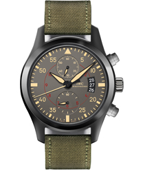 IWC Pilot Men's Watch Model IW388002