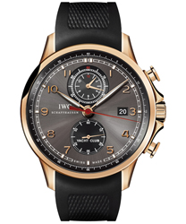 IWC Portugieser  Men's Watch Model IW390209