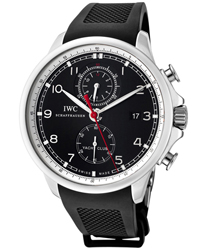IWC Portugieser Men's Watch Model IW390210
