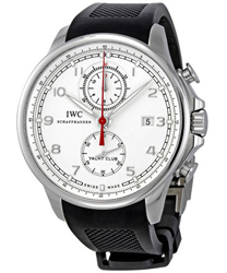 IWC Portugieser Men's Watch Model IW390211