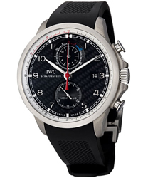 IWC Portugieser Men's Watch Model IW390212