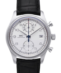 IWC Portugieser Men's Watch Model IW390403