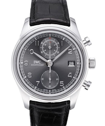 IWC Portugieser Men's Watch Model IW390404
