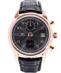 IWC Portugieser Men's Watch Model IW390405