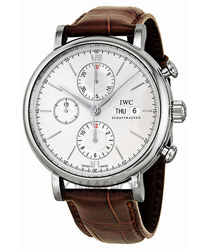 IWC Portofino Men's Watch Model IW391007