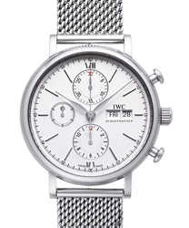 IWC Portofino Men's Watch Model IW391009