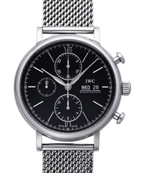 IWC Portofino Men's Watch Model: IW391010