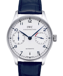 IWC Portugieser Men's Watch Model IW500107