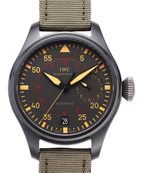 IWC Pilot Men's Watch Model: IW501902