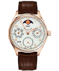 IWC Portugieser Men's Watch Model IW502306