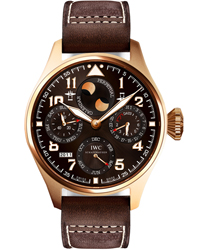 IWC Pilot Men's Watch Model IW502617