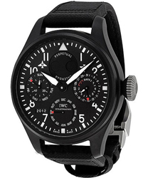 IWC Pilot Top Gun Men's Watch Model IW502902