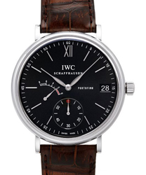 IWC Portofino   Model: IW510102