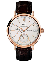 IWC Portofino Mens Wristwatch