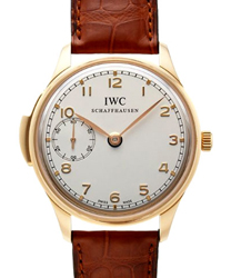 IWC Portugieser Men's Watch Model IW524202