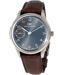 IWC Portugieser Men's Watch Model IW524205