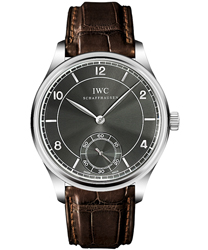 IWC Vintage Men's Watch Model: IW544504