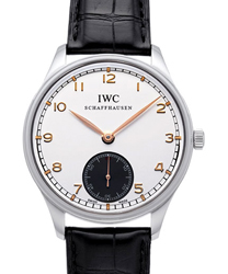 IWC Portugieser Men's Watch Model: IW545405