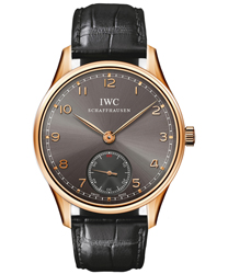 IWC Portugieser Men's Watch Model IW545406