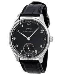 IWC Portugieser Men's Watch Model IW545407