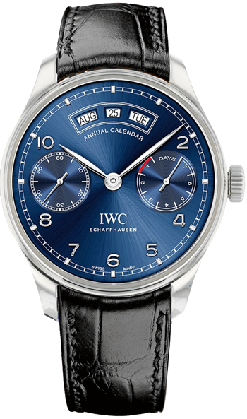 IWC Portugieser Men's Watch Model IW503502