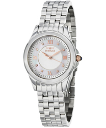 Invicta Angel Ladies Watch Model 12545