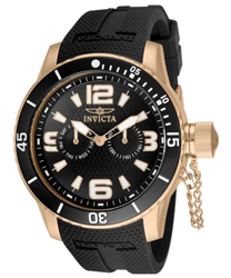 Invicta Specialty Mens Wristwatch