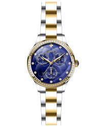 Invicta Wildflower Ladies Watch Model: 39101