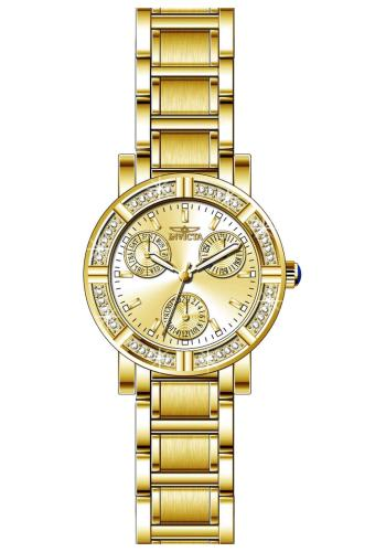Invicta Angel Ladies Watch Model 39115