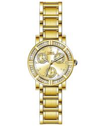 Invicta Angel Ladies Watch Model: 39115