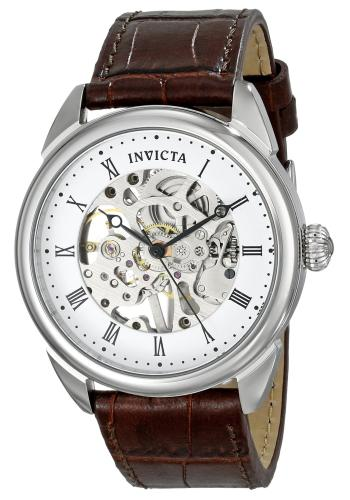 invicta minute repeater instruction manual