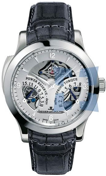 Jaeger-LeCoultre Master Minute Repeater Men's Watch Model 164.64.20