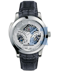 Jaeger-LeCoultre Master Minute Repeater Mens Wristwatch