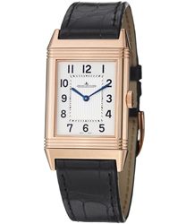 Jaeger-LeCoultre Grande Reverso Ultra Thin Men's Watch Model: 278.25.20