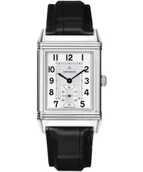 Jaeger-LeCoultre Reverso Men's Watch Model 3738420